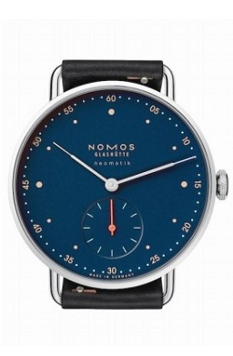 METRO NEOMATIK MIDNIGHT BLUE
