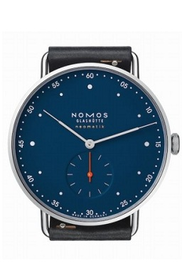 METRO NEOMATIK 39 MIDNIGHT BLUE