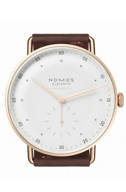 METRO ROSE GOLD NEOMATIK 39