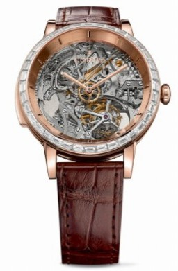 HERITAGE MINUTE REPEATER TOURBILLON